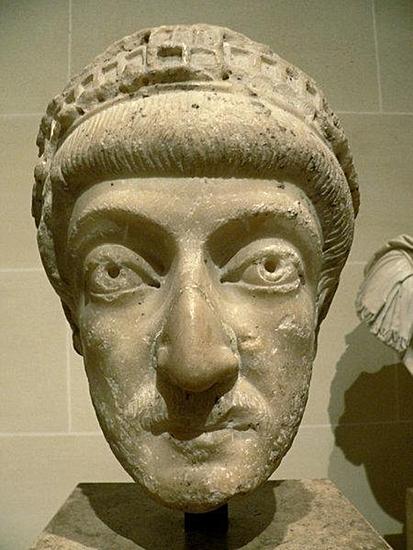 Theodosius II.