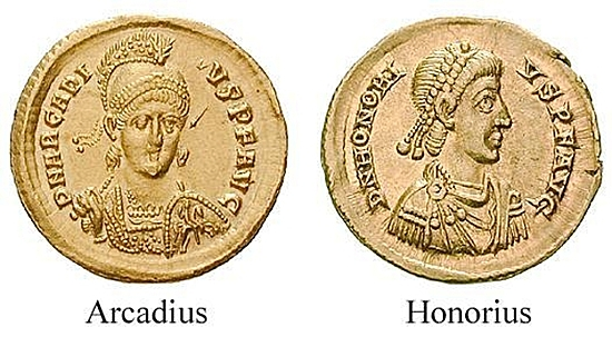 Theodosius I., der Große