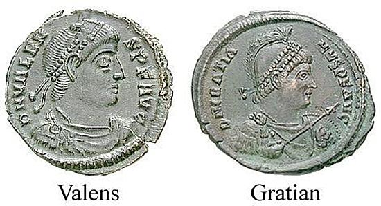 Valentianus II.