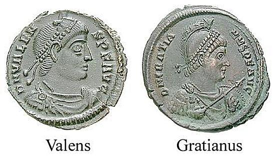 Valentianus I.