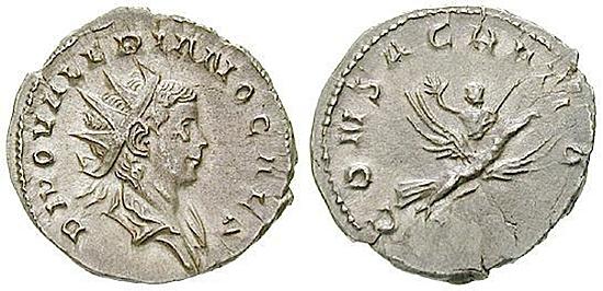 Valerianus II.