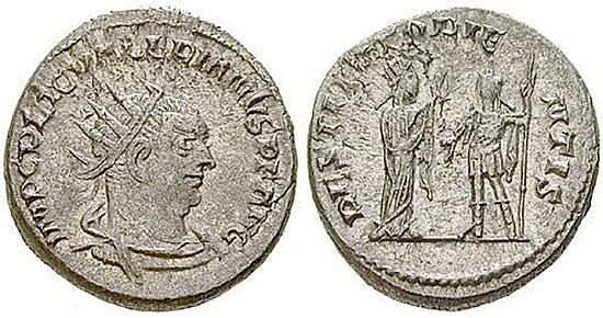 Valerianus I.